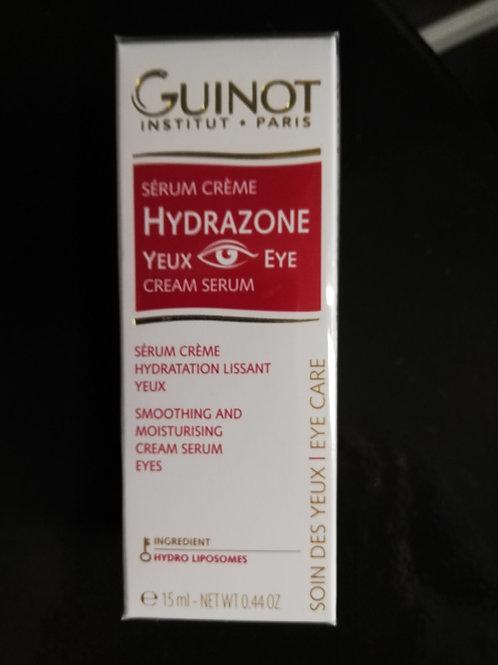 Hydrazone Yeux