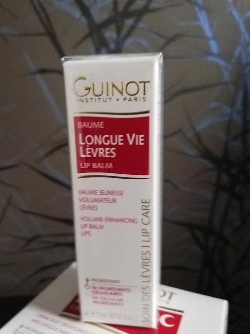 Longue Vie Levres- Vital lip creme