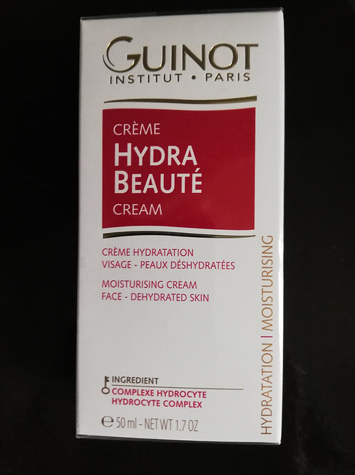 Creme Hydra Beaute-hydrating creme