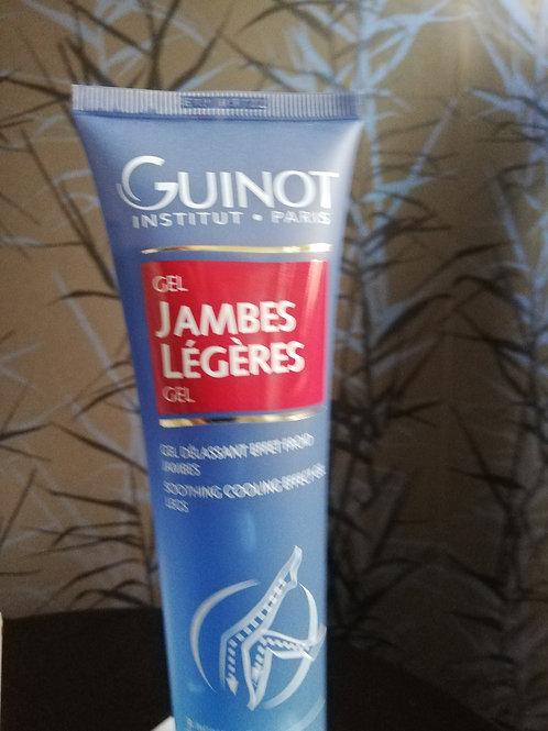 GelJambes Legeres - soothing legs gel