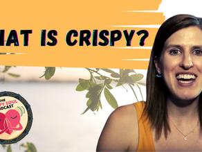 What Is Crispy?