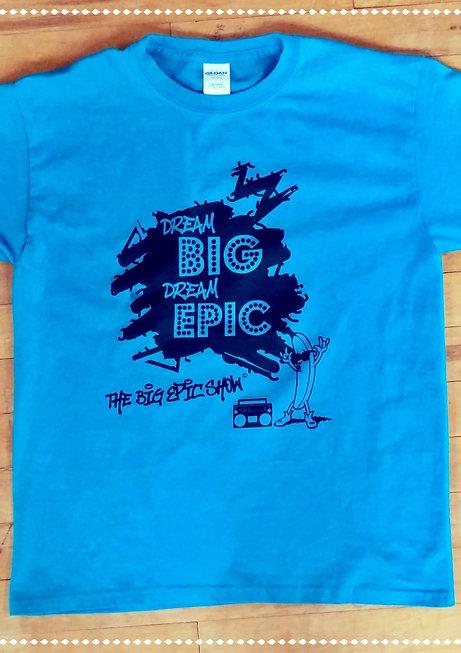 DREAM EPIC T-Shirt - Kids