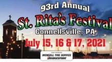 93rd Annual St. Rita's Street Fair