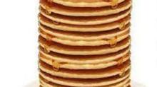 October 3 - IC Holy Name Pancake Breakfast