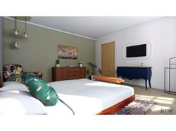 Chambre 2.2
