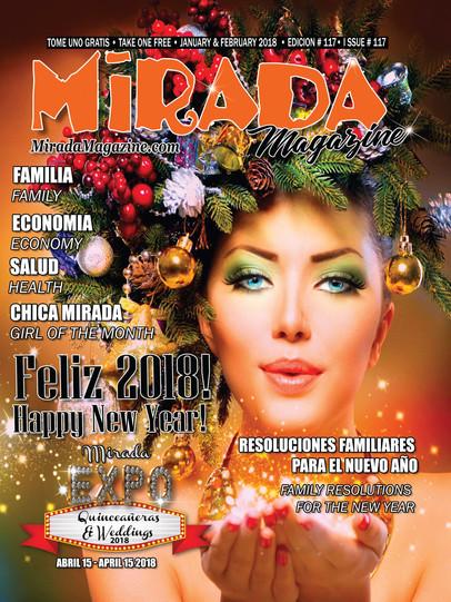 Mirada January -February 2018