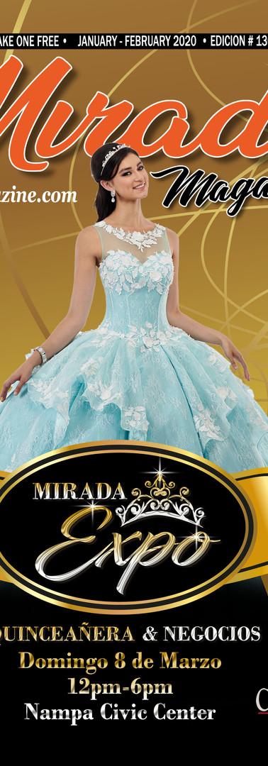 MIRADA MAGAZINE  JANUARY / FEBRUARY 2020