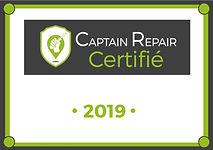 Captain repair