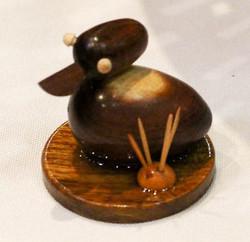 ray Smith - Intermediate Miniature Item