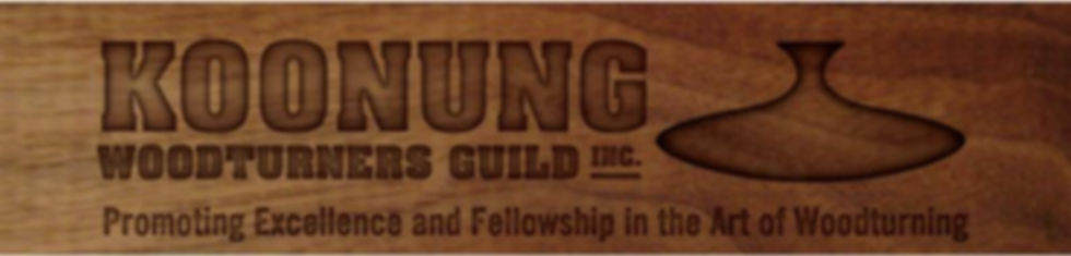 Koonung Woodturners Guild