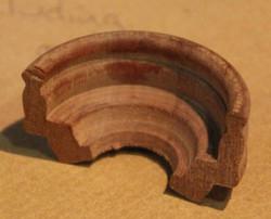 Richard jardine Novice Miniature, Ring T