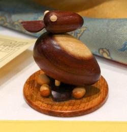 Ray Smith - Intermediate Miniature