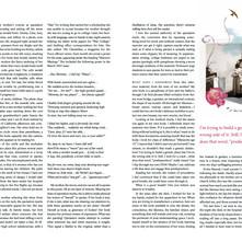 Shambalha Sun Magazine