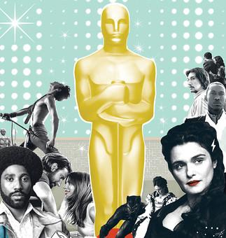 The Oscar's