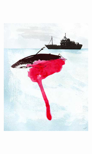 The Cruelty of Whaling