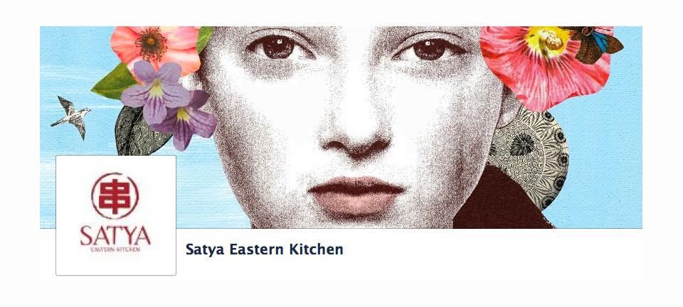 Satya Eastern Kitchen