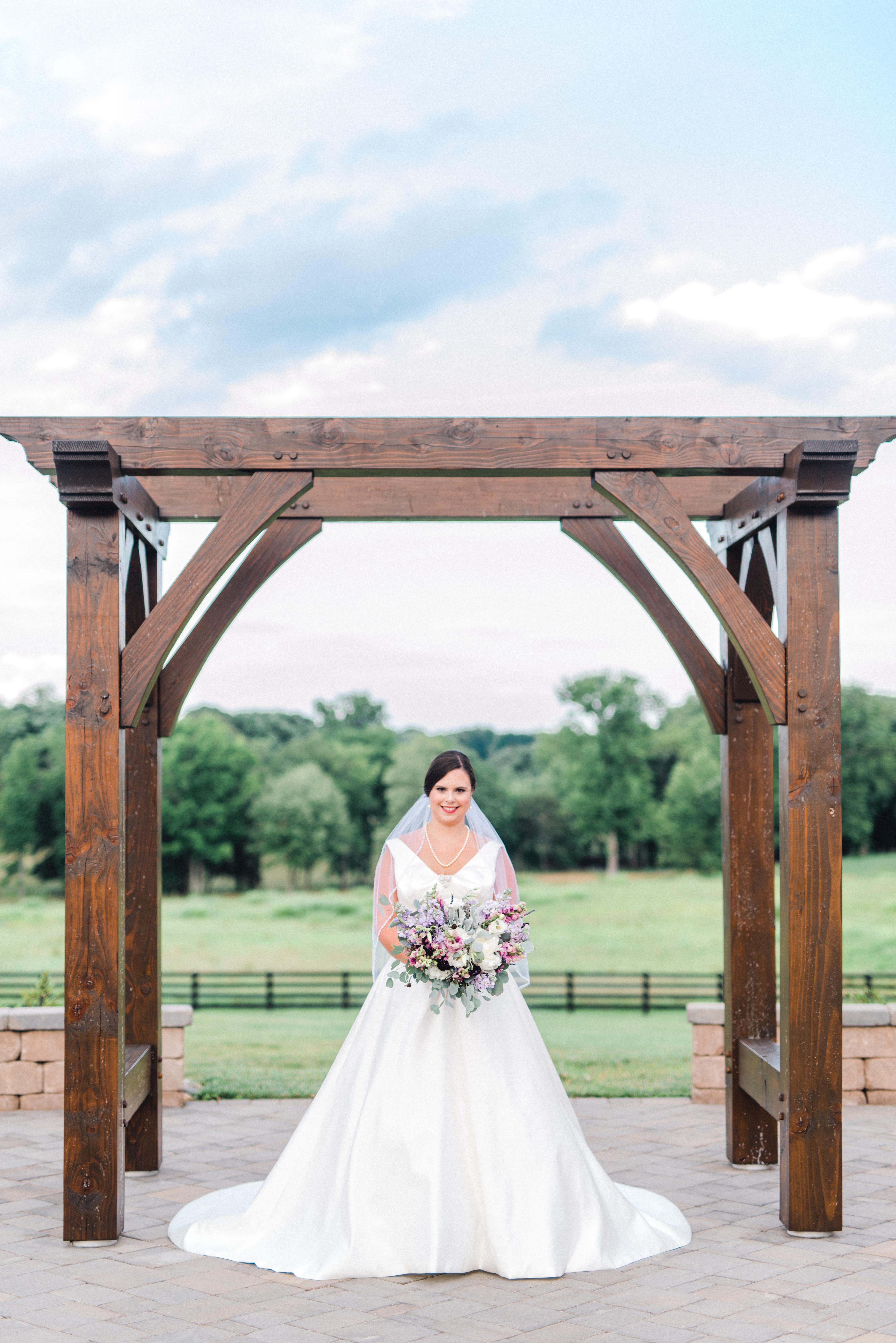 addison farm wedding