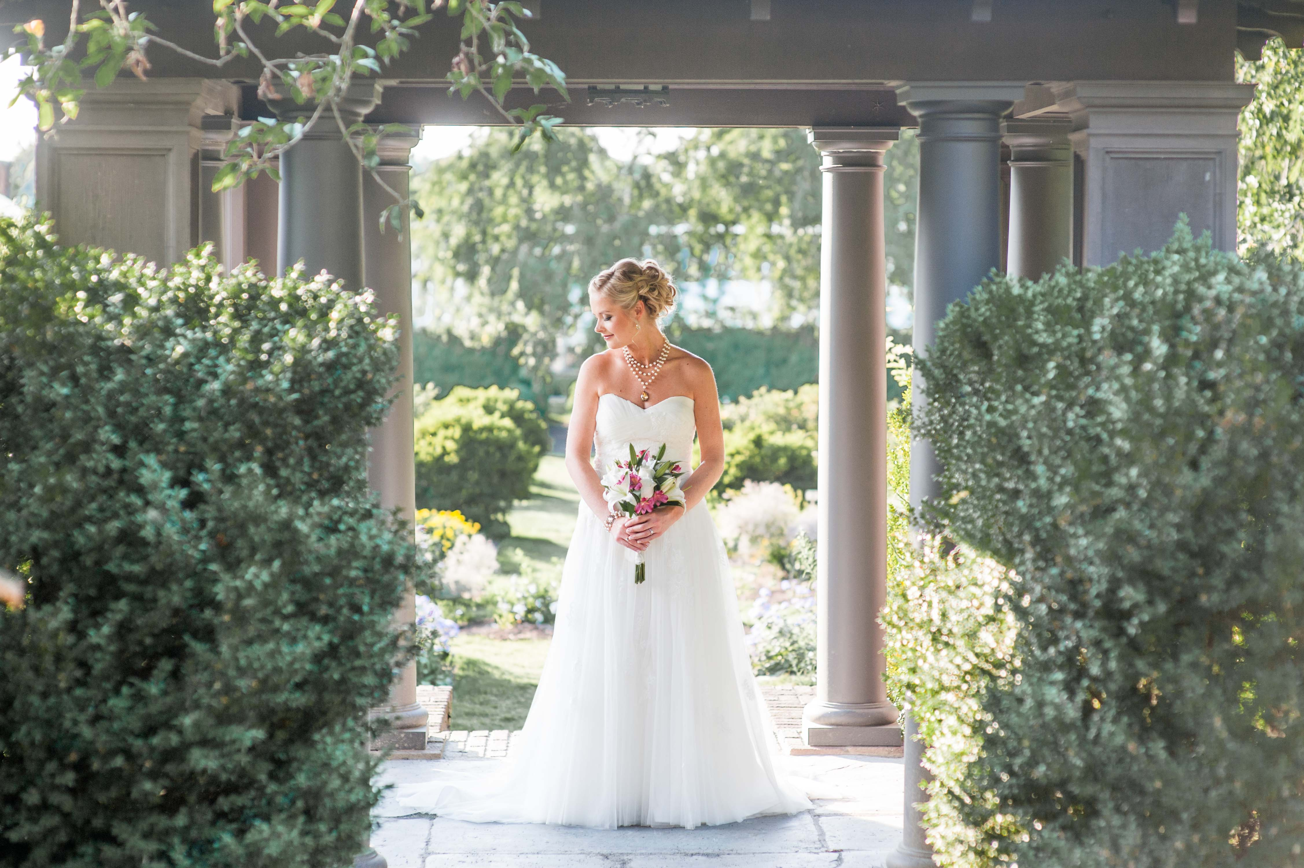 Winston Salem Wedding venue