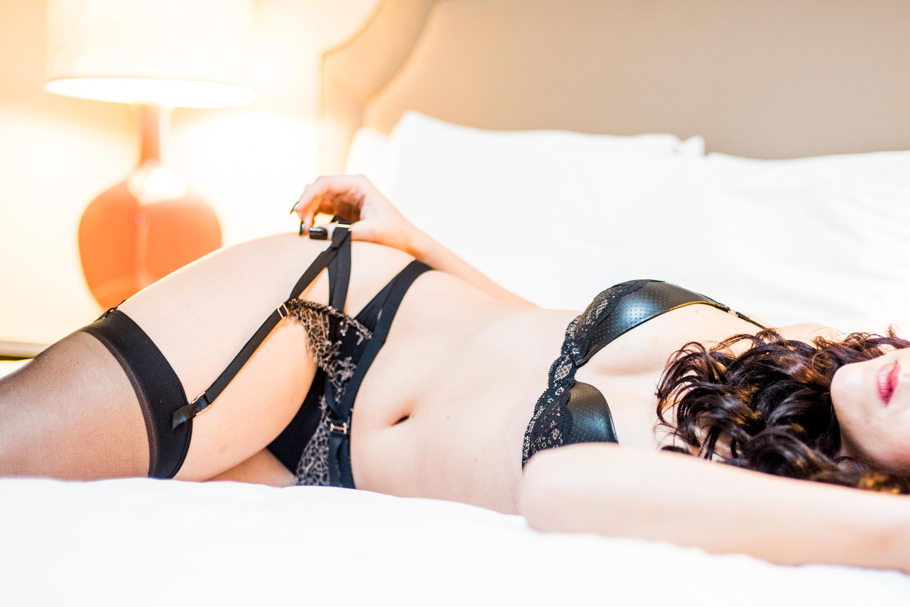 Raleigh Boudoir Photographer