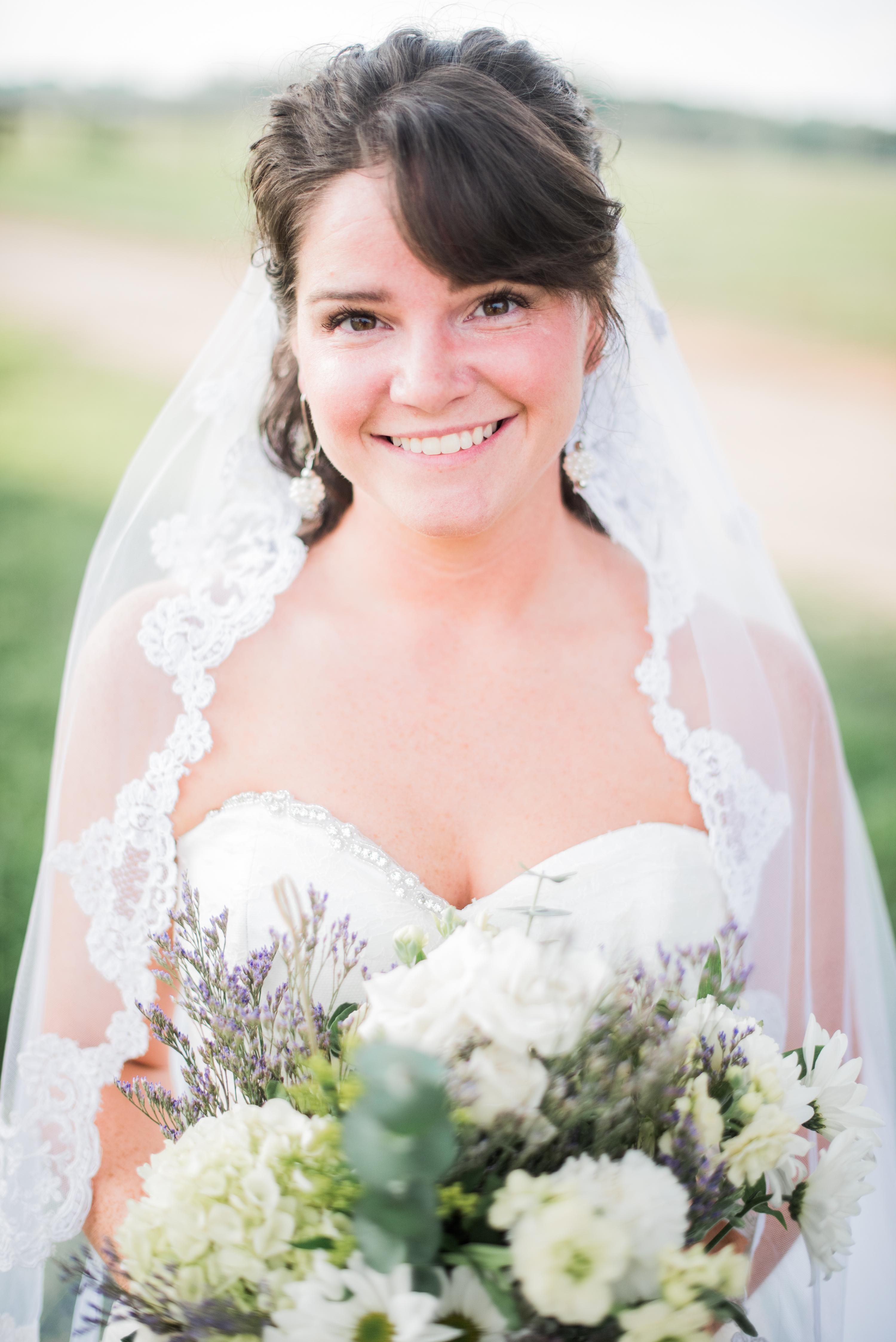 The Addison Farm Wedding