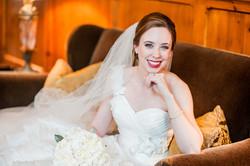 O'Henry Hotel Wedding