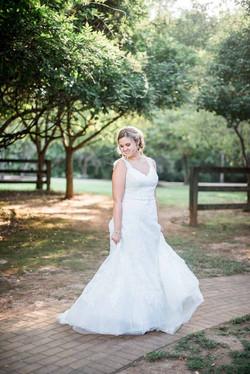 Sutherland Estate Wedding
