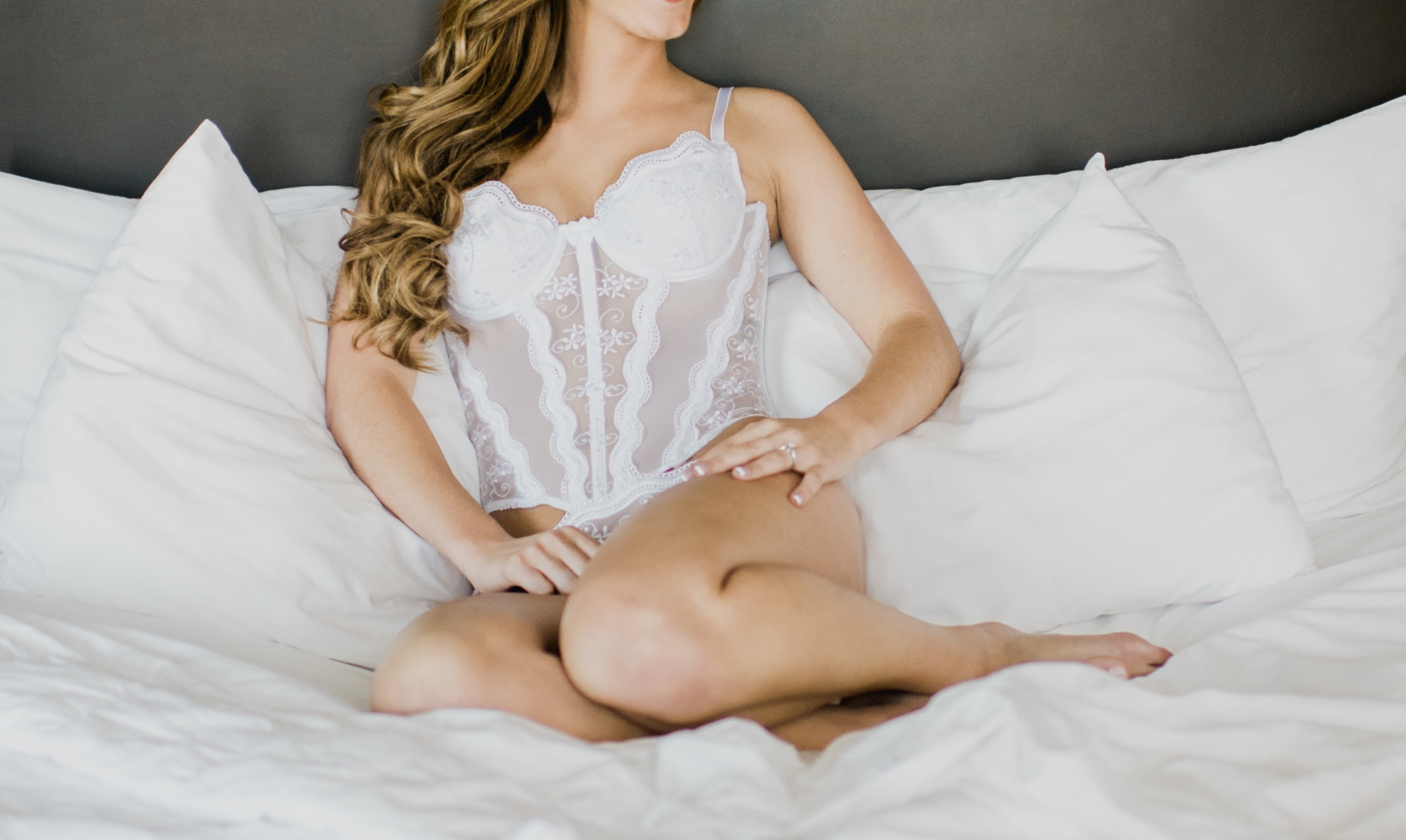 greensboro boudoir photographer