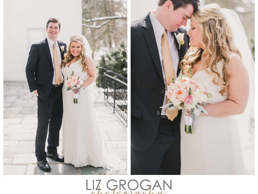 LUCY + ADAM | NORTH CAROLINA WEDDING PHOTOGRAPHER