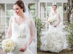 O'Henry Hotel Wedding North Carolina