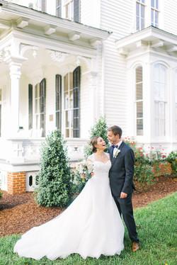 merrimon wynne raleigh wedding