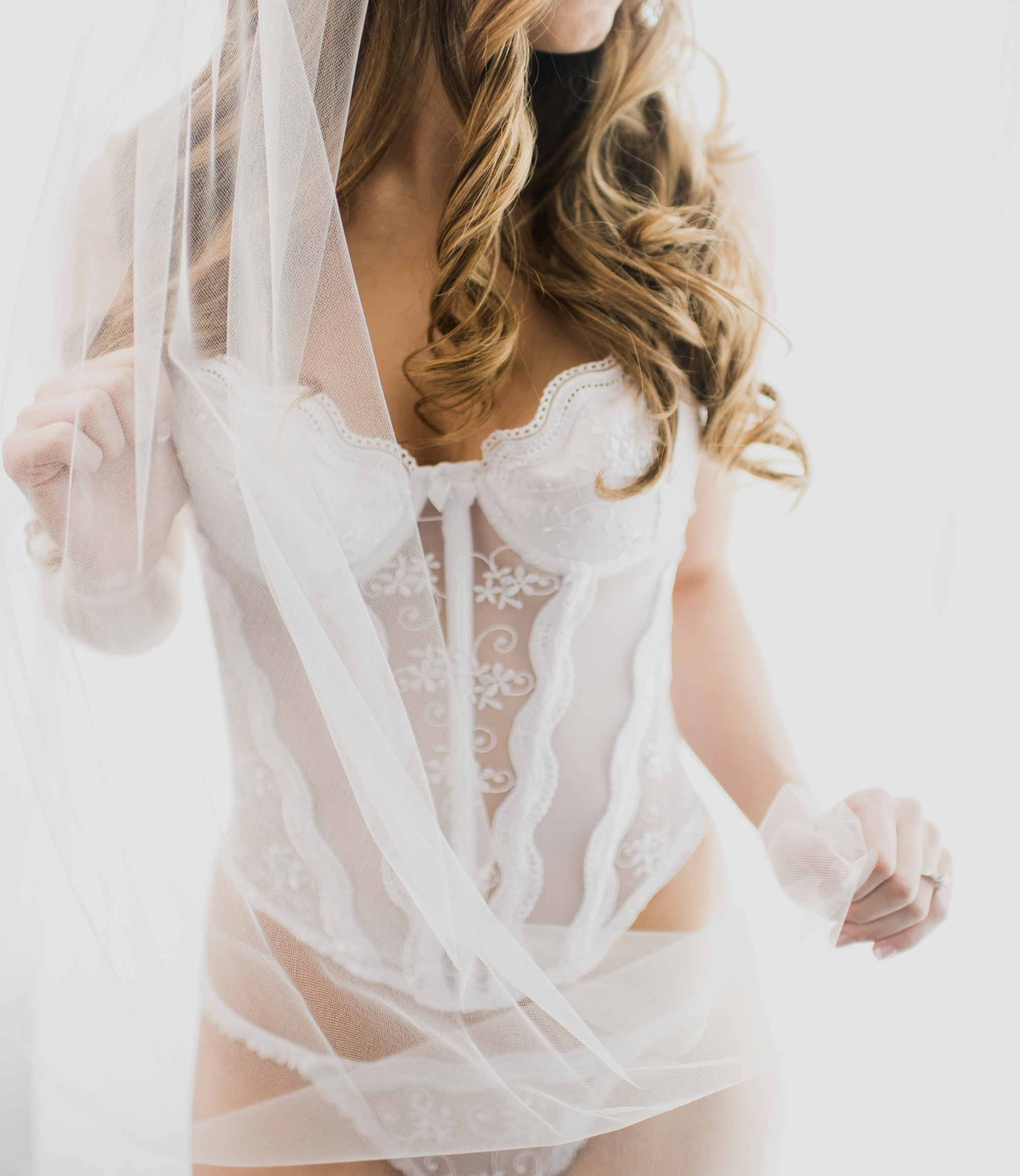 NORTH CAROLINA BOUDOIR PHOTOGRAPHER