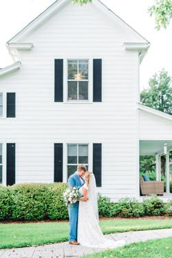 summerfield farms wedding