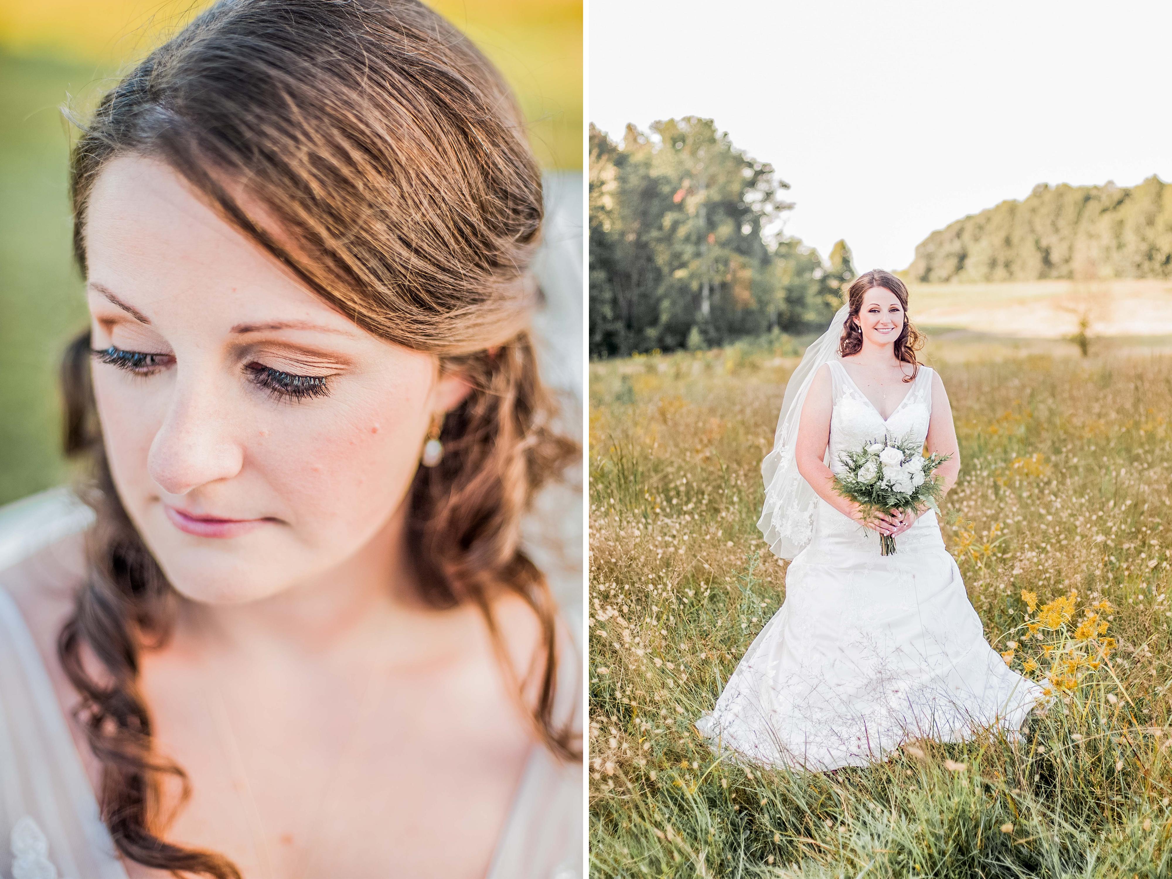 Starlight Meadow Wedding