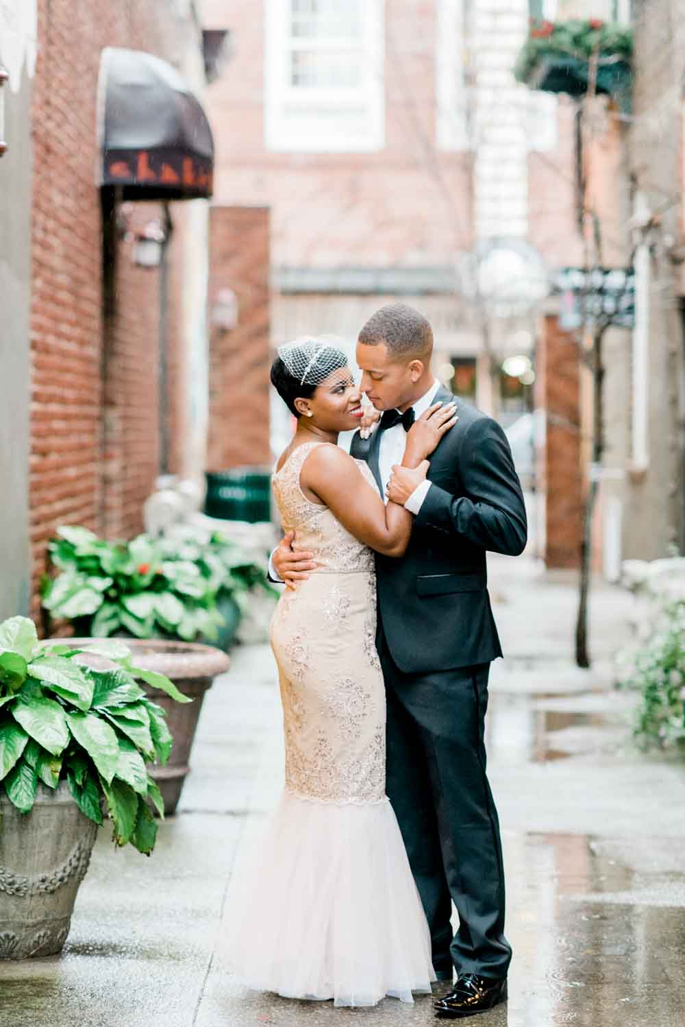 greensboro wedding photographer