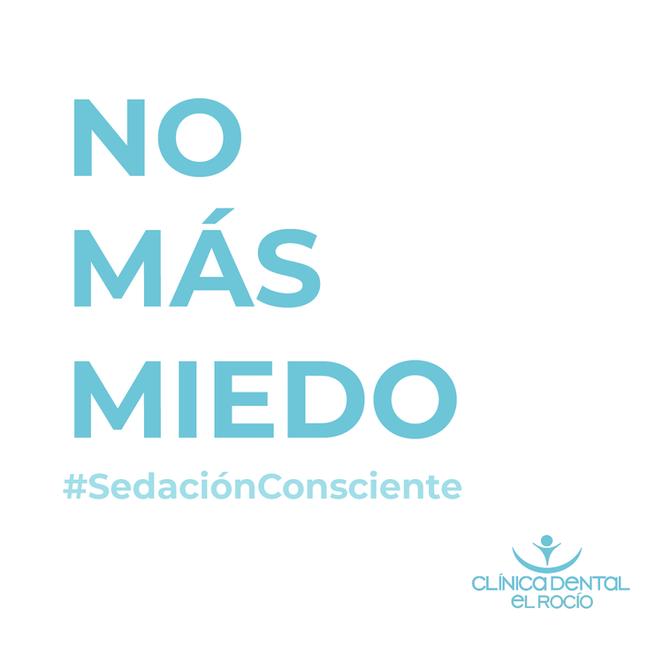 SEDACIÓN CONSCIENTE: No más miedo al dentista.