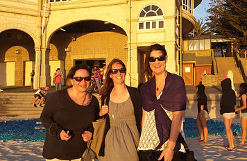 Karen Laura Jennifer in Perth.jpg