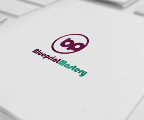 Matte-Finish_my website logo mockup bp.p