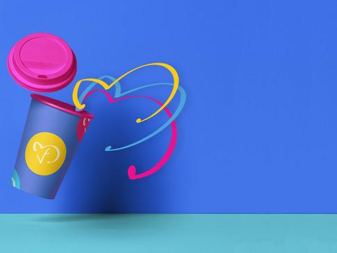 עיצוב לוגו ומיתוג לדנה פרנקל, מאמנת עסקית תעסוקתית