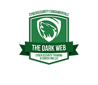 Security Awareness Training The Dark Web