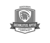 Security Awareness Training Hacker Group OCEANLOTUS