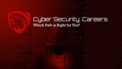 Cyber Security Careers: Which Path is Right for You? FREE (Phoenix, AZ)
