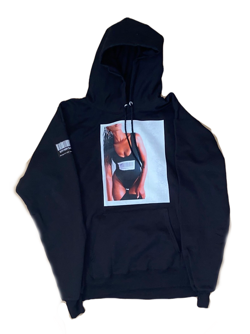 """The Pull Up"" Hoodie"