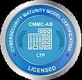 CMMC LTP Licensed Training Provider