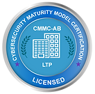 CMMC LTP Licensed Training Provider