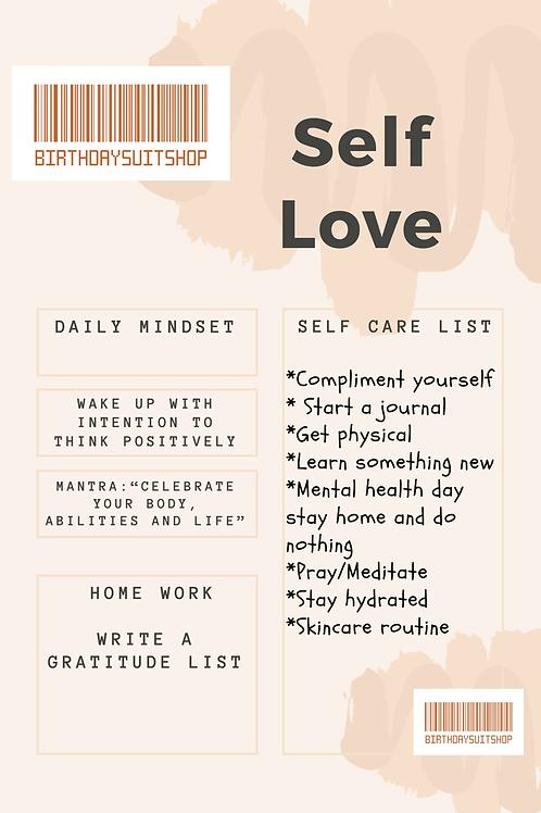 Self Love Download