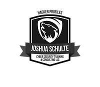 Security Awareness Training Hacker Profile Joshua Schulte