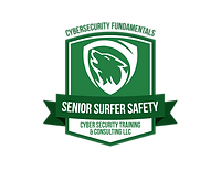 Security Awareness Training Senior Surfer Safety