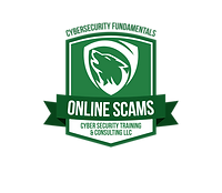 Security Awareness Training Online Scams