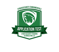 Security Awareness Training  Application Test