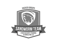 Security Awareness Training Hacker Group SANDWORM TEAM